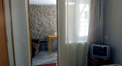 Мини-гостиница в пер. Глухой