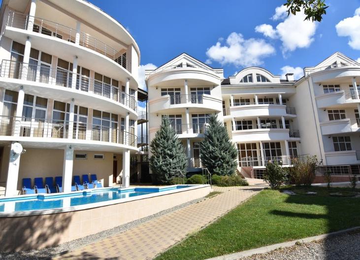 Гостевой дом «Фандоринъ»